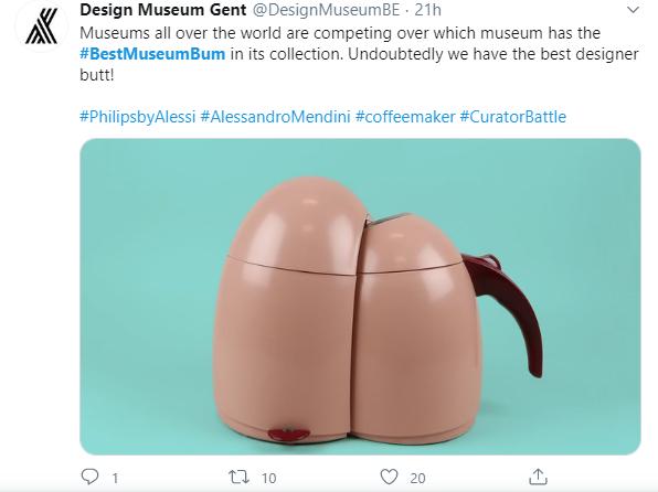 Bum design